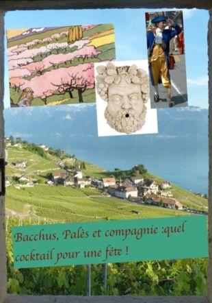 Pascale Fesquet