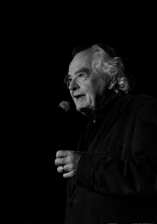 Pierre Alain Gisèle Richardet