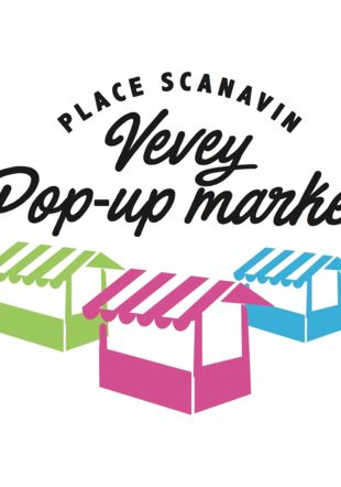 POP-UP MARKET VEVEY