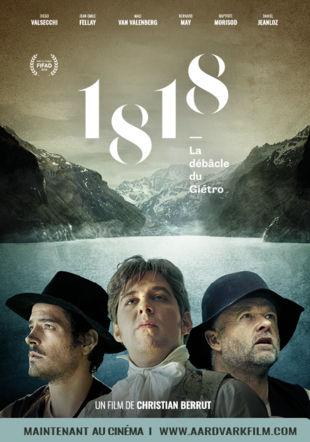 affiche du film 1818