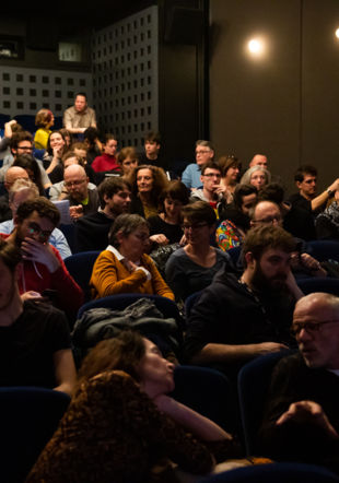2ème édition Rencontres 7e Art Lausanne