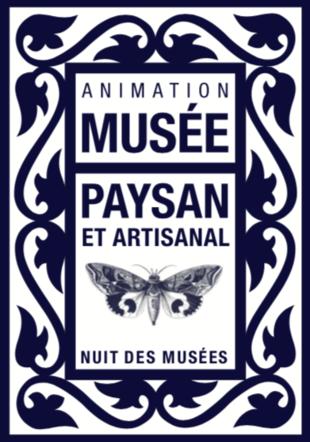 Nuit des musées Musée paysan et artisanal