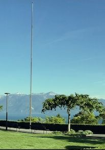 Esplanade de Chantemerle