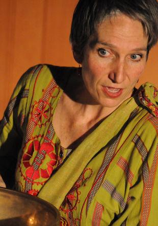 Claire Heuwekemeijer