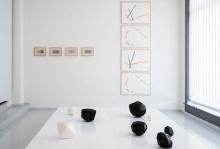 galerie La Vitrine