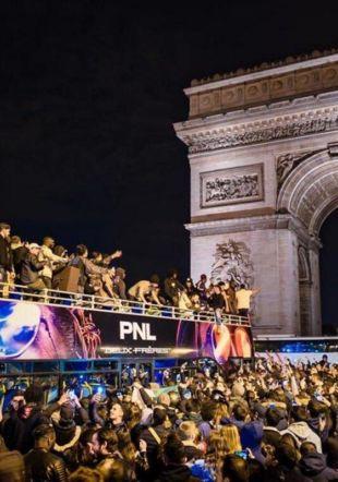 PNL rois de Paris