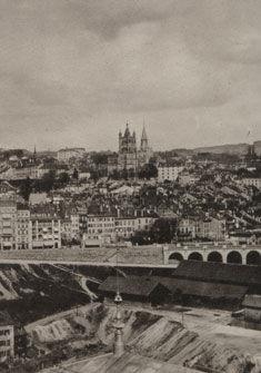 Auguste Bauernheinz, Panorama photographique, 1886-1888