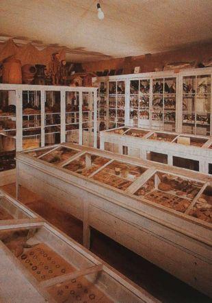 Musée de l'Areuse