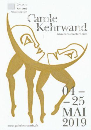 Carole Kehrwand