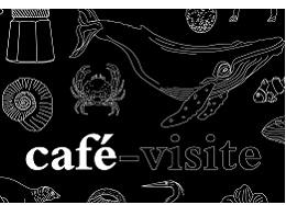 Café-visite flyer