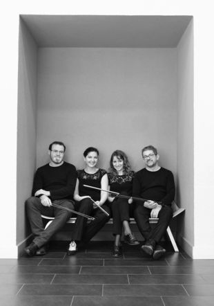 Quatuor Terpsycorde