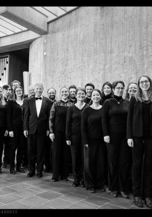 Ensemble Vocal Euterpe de Lausanne
