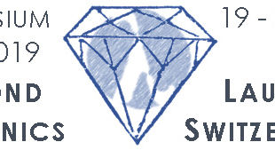 Symposium Latsis 2019 - Diamond Photonics