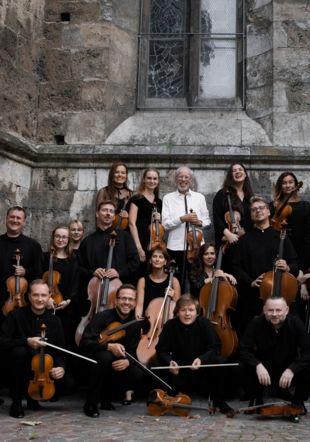Sion Festival - Kremerata Baltica
