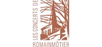 Les concerts de romain môtier