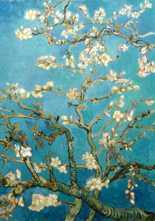10 chefs-d'oeuvre de la peinture pour célébrer le printemps: c'est beau