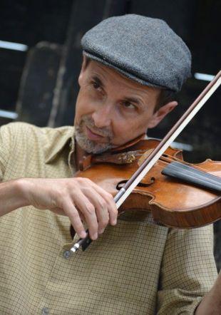 Sion Festival - Gilles APAP