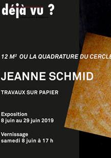 Jeanne Schmid
