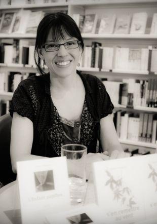 Laure Chappuis Sandoz