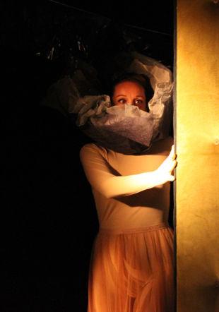 L'ombra Lauren Pasche