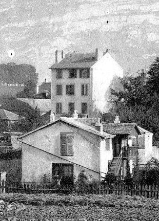 Le passé de Plainpalais, mystérieux
