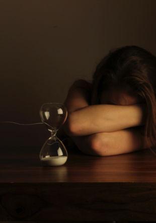 """Precious Time"" Isabel Belherdis"