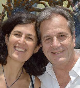Gérard et Marion