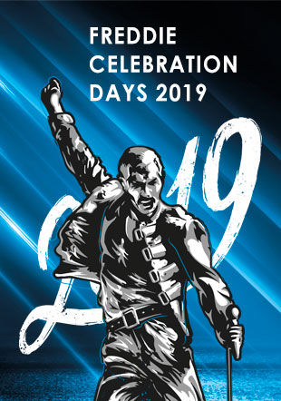 Freddie Celebration Days 20199