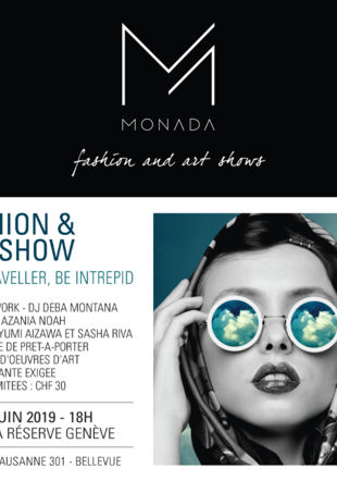 Fashion & Art Show Monada