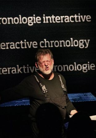 Manuel d'exil Olivier Vogelsang