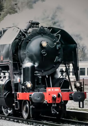 Locomotive 141.R.568
