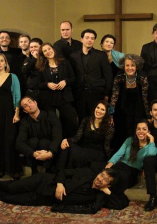 Ensemble Vocal L'Horizon Chimérique