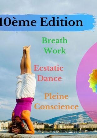 Association Geneva Yoga Art Festival