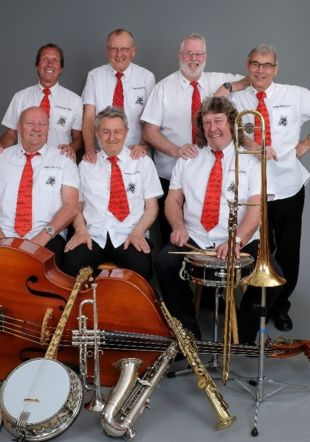 Vufflens Jazz Band