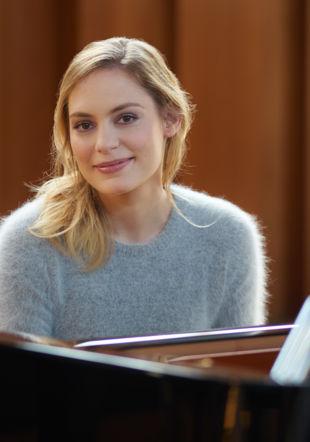 Beatrice Berrut piano
