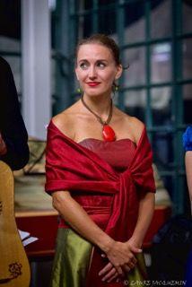 Marina Bartoli-Compostella, soprano