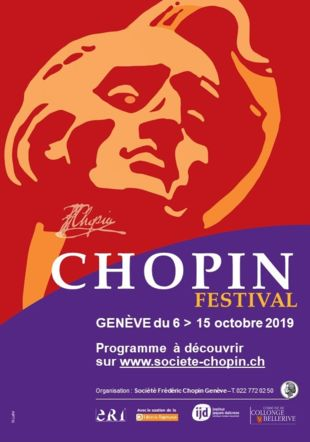 Festival Chopin 2019