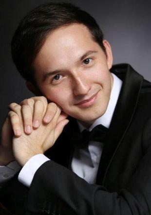 Serguey Tanin , pianiste
