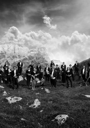 Graubündner Kammerphilharmonie