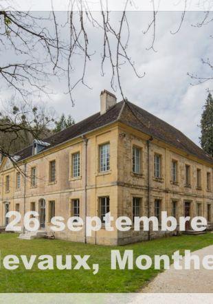 Abbaye de Bellevaux Abbaye de Bellevaux