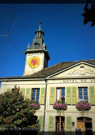Hôtel de Ville d'Echallens