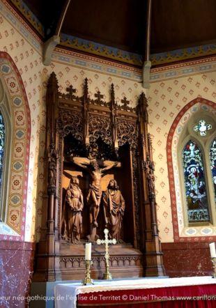 Eglise de Territet
