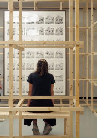 © 2019, Musée des beaux-arts Le Locle. Photo : Karla Voleau. Tous droits réservés.
