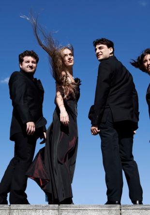 Quatuor Byron DR
