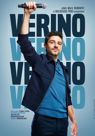 Verino. son micro. le stand up 3.0.