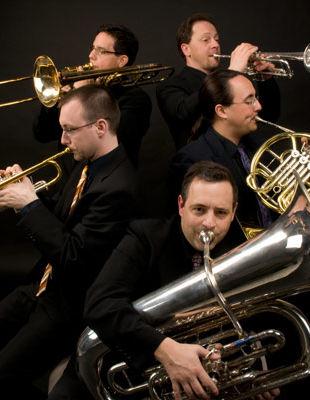 Geneva Brass Band