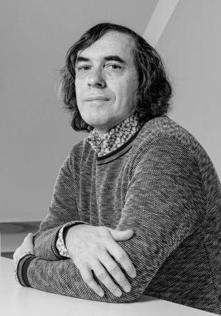 Mircea Cărtărescu © Silviu Guiman
