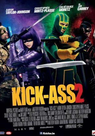Film kick ass 2