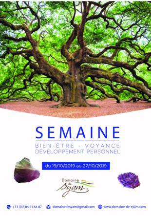 SALON BIEN-ÊTRE - SYAM DOMAINE DE SYAM