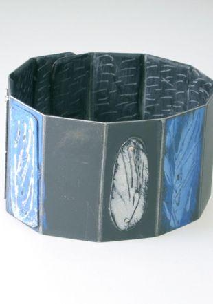 bracelet par Silvia Walz